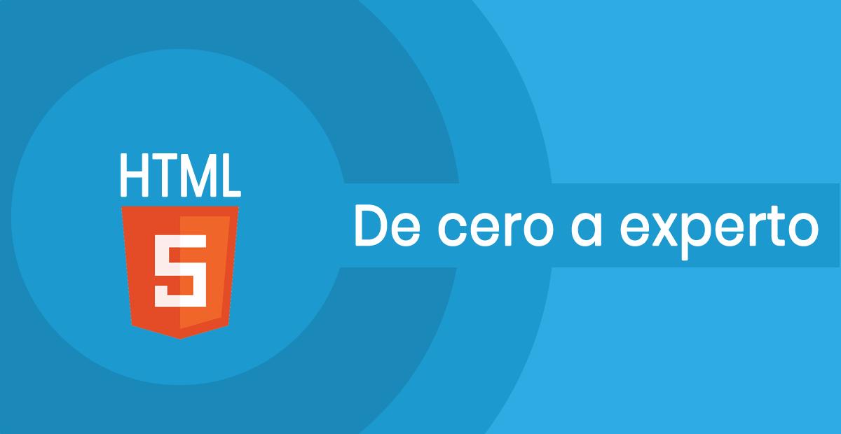 Introduccion al HTML 5